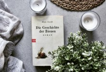 REZENSION | Maja Lunde – Die Geschichte der Bienen (Klima-Quartett 1)