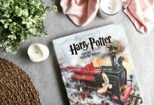 HERZENSBÜCHER #3 | J. K. Rowling – Harry Potter und der Stein der Weisen