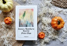 Rezension | James M. Barrie – Peter Pan