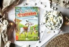 Herzensbücher #7 | Suza Kolb – Der Esel Pferdinand