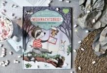 Rezension | Annette Amrhein – Der überraschende Weihnachtsbrief