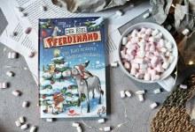 Rezension | Suza Kolb – Der Esel Pferdinand. Ein Esel unterm Weihnachtsbaum (Pferdinand #5)