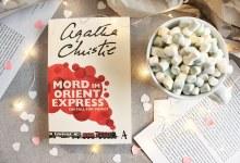 Herzensbücher #9 | Agatha Christie – Mord im Orientexpress