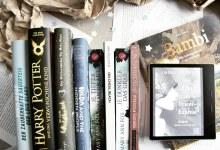 Rückblick | Mein Lesemonat Januar