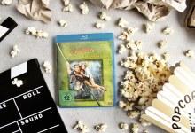 Film-Review | Robert Zemeckis – Auf der Jagd nach dem grünen Diamanten