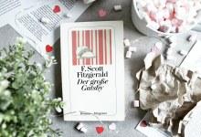 Herzensbücher #10 | F. Scott Fitzgerald – Der große Gatsby