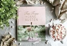 Rezension | Tea Time mit Jane Austen