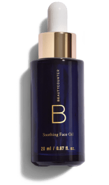 Soothing Face Oil