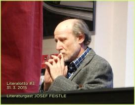 Unser Gast: Josef Feistle - Weltenbummler, Oldtimerfan und fachwerkhausbesitzender Autor ...