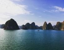 Ha Lang Bay