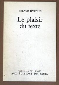 The_Pleasure_of_the_Text_(French_first_edition).jpg