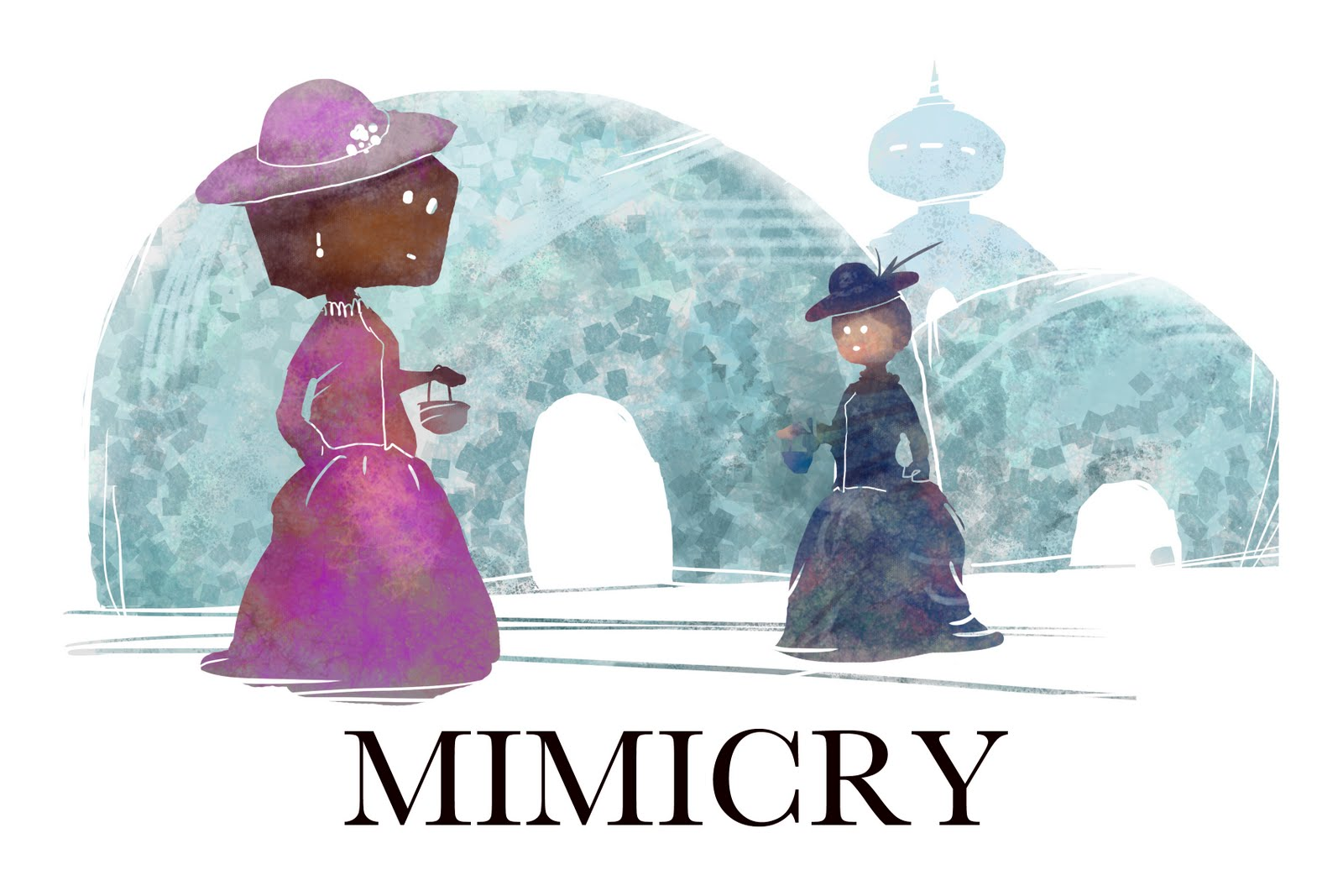 Mimicry in Postcolonial Theory | Literary Theory and Criticism