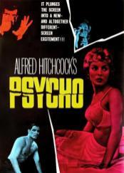 Poster Psycho