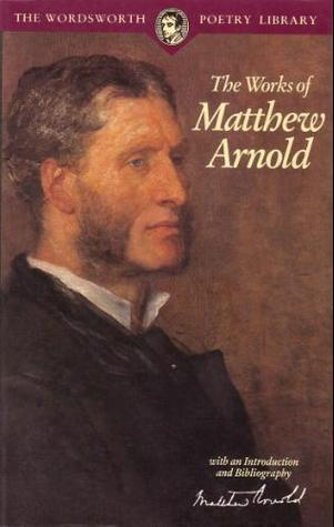 matthew arnold biography summary