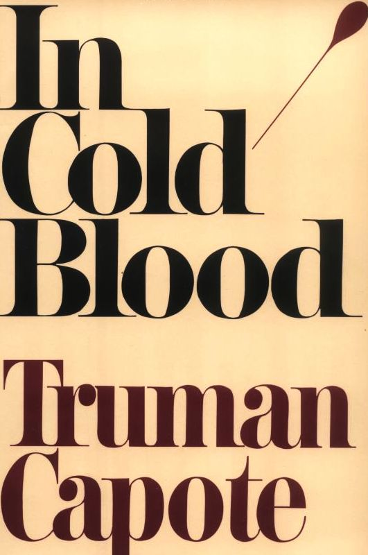 Analysis Of Truman Capotes Novels Literary Theory And Criticism