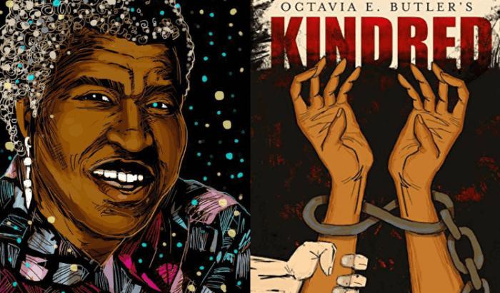 Octavia-E-Butler-Afrofuturism