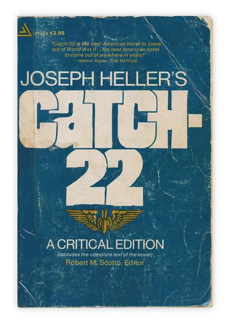 catch 22 message