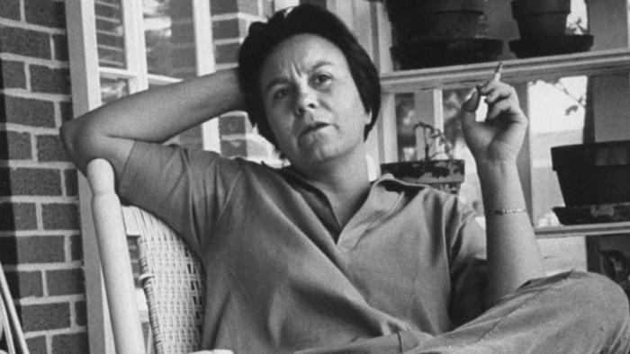 harper-lee---mini-biography