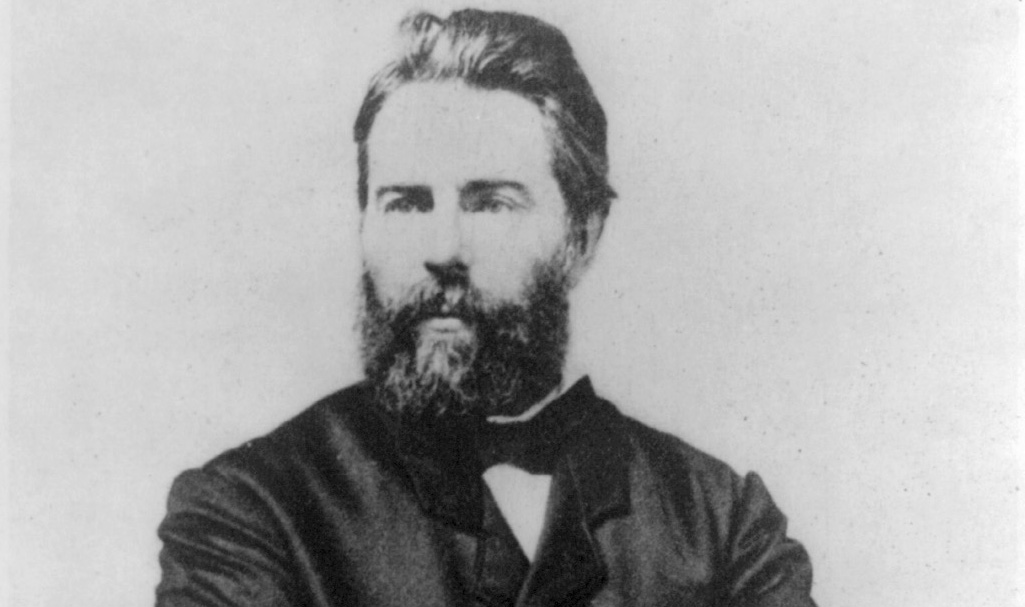 Question interesting, literary criticisms on moby dick