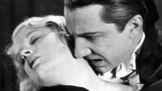 No Merchandising. Editorial Use Only. No Book Cover Usage. Mandatory Credit: Photo by Universal/Kobal/REX/Shutterstock (5885825ae) Frances Dade, Bela Lugosi Dracula - 1931 Director: Tod Browning Universal Pictures USA Scene Still Horror