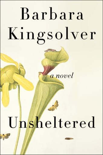 Unsheltered-Barbara-Kingsolver-out-Oct-16
