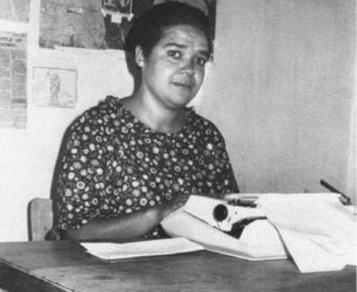 Bessie-Head-Typewriter