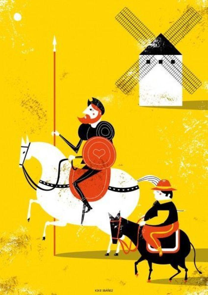 Analysis Of Miguel De Cervantes Don Quixote