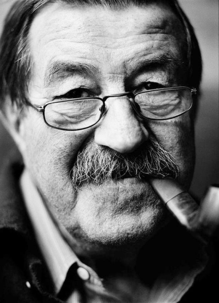 Jim Rakete. Günter Grass. 2001
