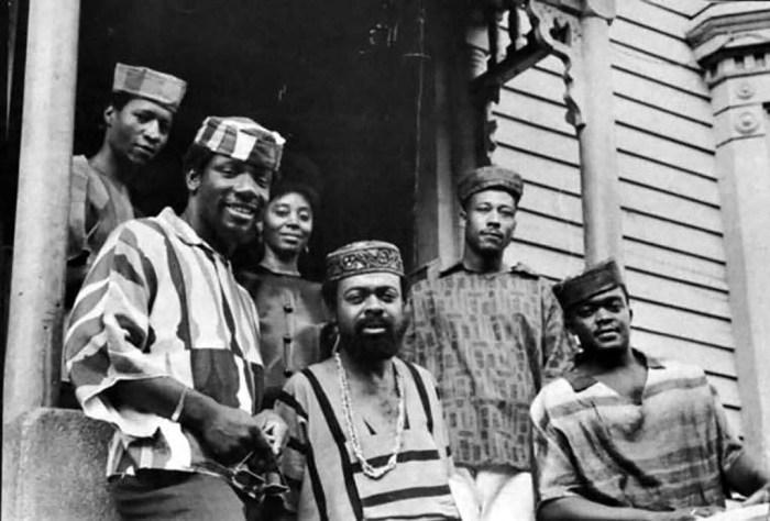 Black_Arts_Movement_members_Spirit_House_Newark_New_Jersey_1966