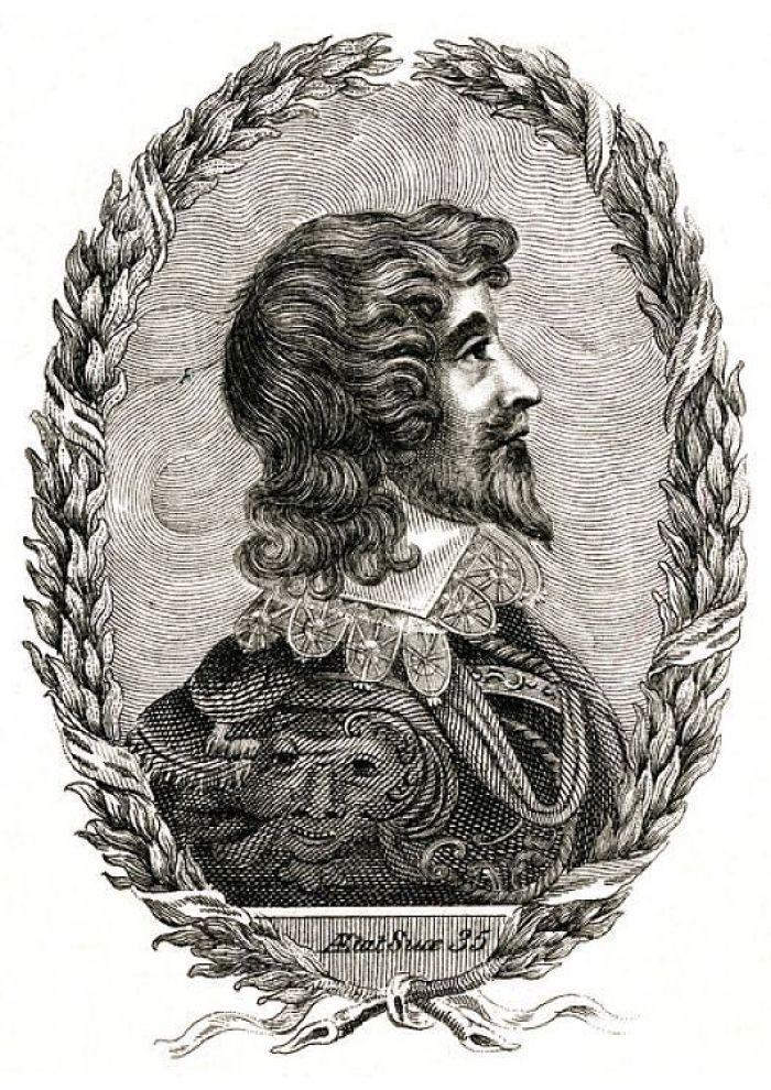 Thomas Carew