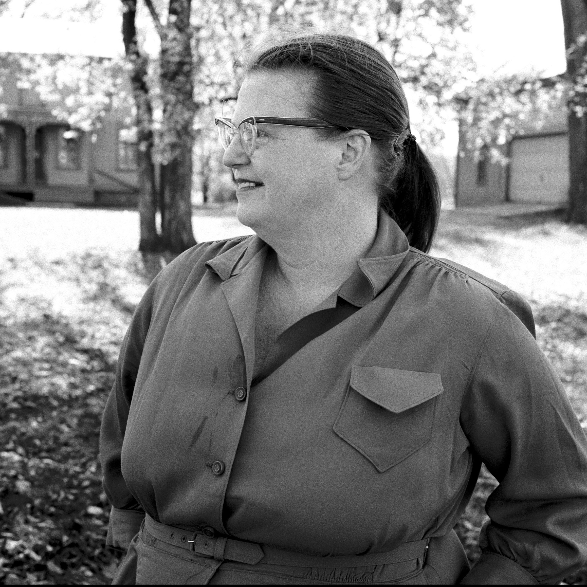 Analysis of Shirley Jackson's The Lottery – Literary Theory and ...
