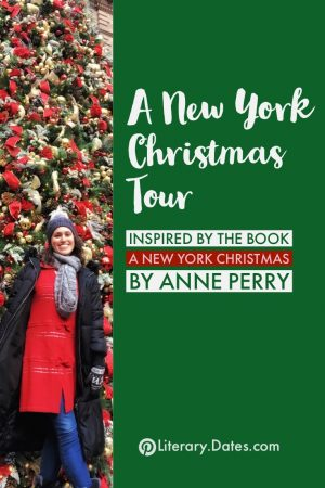 A New York Christmas Tour