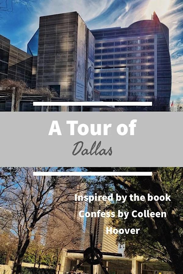 Confess Tour Featuring Dallas