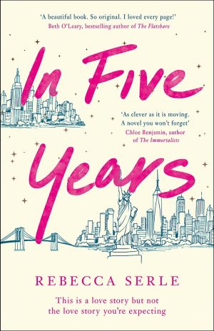 In Five Years New York City (Future)Tour