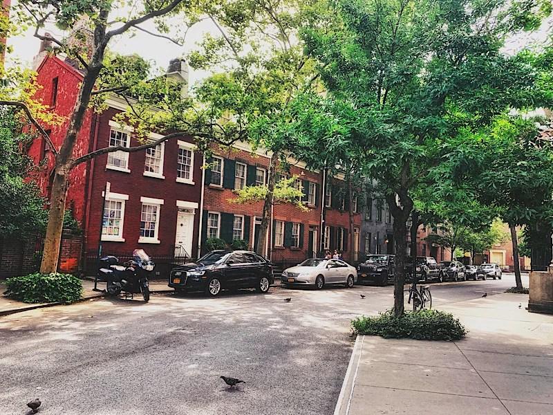 The West Village