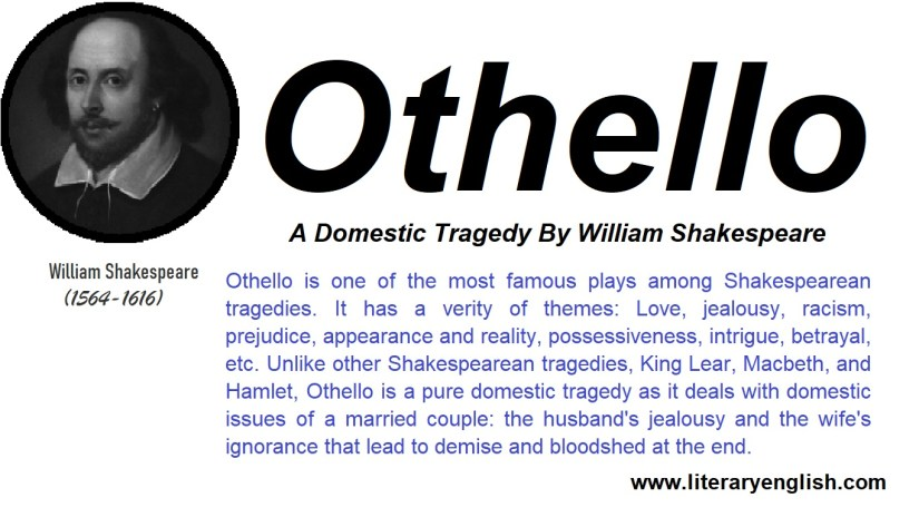 An introduction to Othello