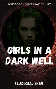 girls in a dark well