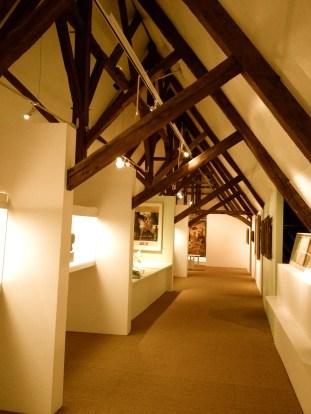 Musée d'art modern de Troyes