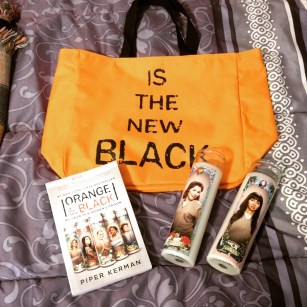 Goodie bag!