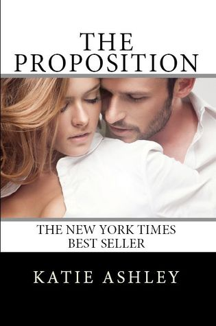 Review: The Proposition by Katie Ashley