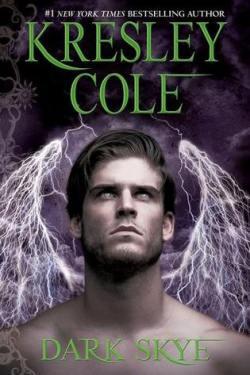 Dark Skye by Kresley Cole  (Book Review)