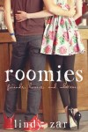 Book Review ~ ROOMIES, a New Adult/Romantic Comedy by Lindy Zart