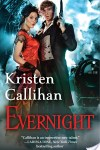 Evernight by Kristen Callihan (Book Review and Tour)