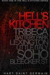 * NEW RELEASE * HELL'S KITCHEN by HART SAINT GERMAIN * BOOK REVIEW *