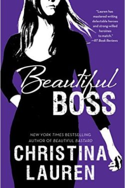 * BEAUTIFUL BOSS ( a Beautiful series novella, book 9) by CHRISTINA LAUREN * RELEASE DAY * GIVEAWAY * BOOK REVIEW *