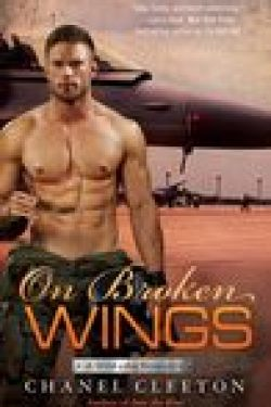 * Release Week * On Broken Wings (Wild Aces book 3) by Chanel Cleeton * Blog Tour * Book Review *