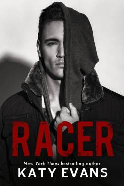* ICYMI * Surprise Cover Reveal * Racer by Katy Evans * Coming August 7 * Pre-Order *