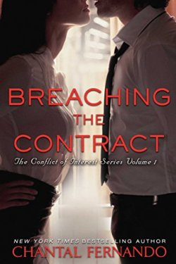 ?Release Day Review? Breaching The Contract (The Conflict of Interest Series Book 1) by Chantal Fernando