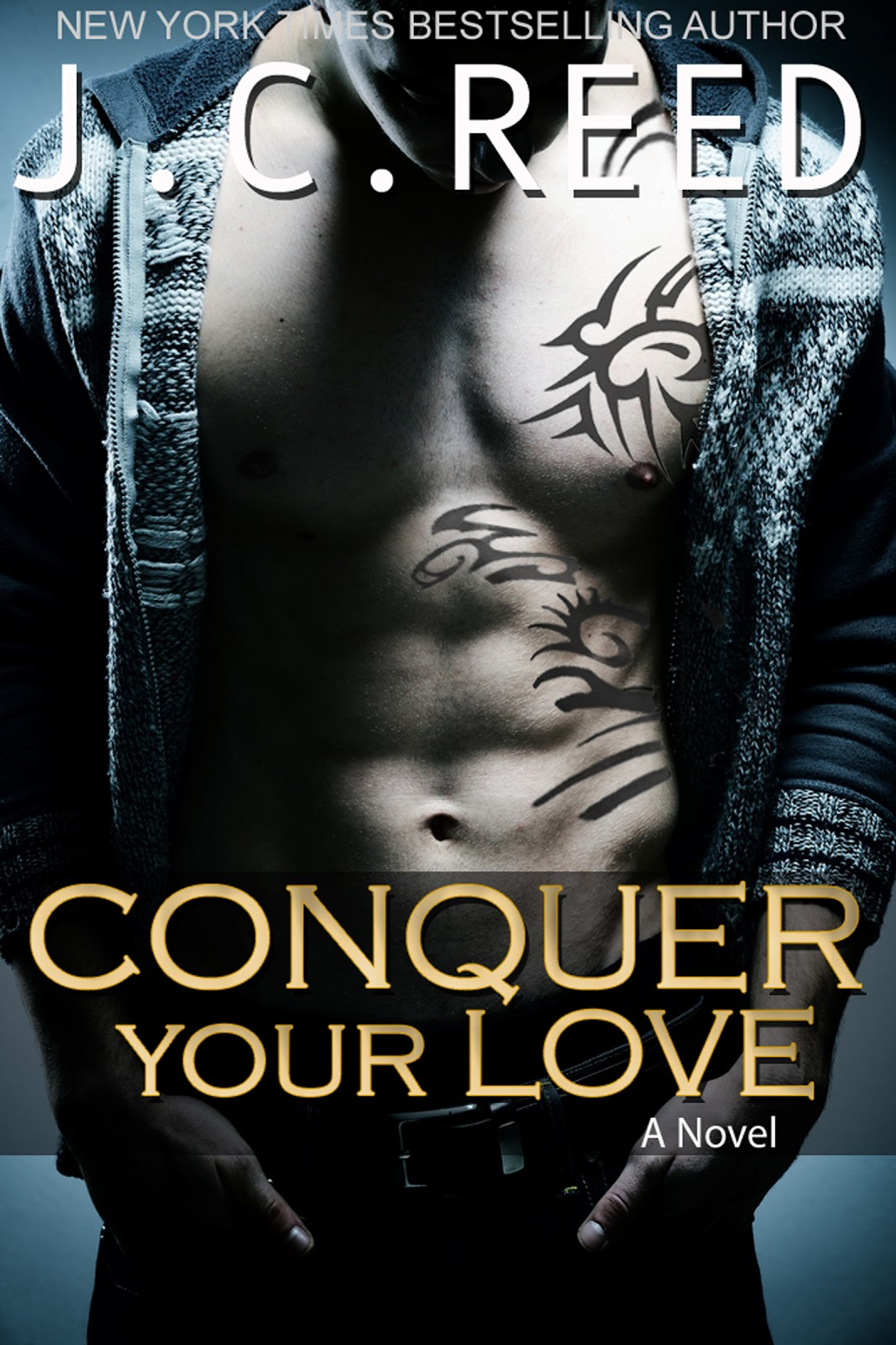 Conquer Your Love cover