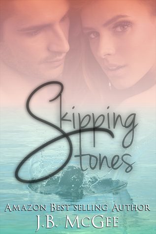 New Release & Flash Giveaway:  JB McGee's Skipping Stones